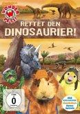 Wonder Pets! - Rettet den Dinosaurier