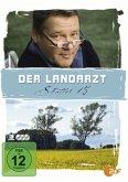 Der Landarzt - Staffel 15 (3 Discs)