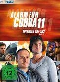 Alarm für Cobra 11 - Staffel 23 - Episoden 187-192