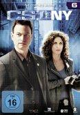 CSI: NY Season 6