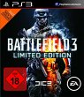 Battlefield 3 - Limited Editio …