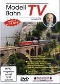 Modellbahn-TV 16