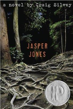 Jasper Jones - Silvey, Craig