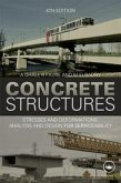 Concrete Structures: Stresses and Deformations: Analysis and Design for Serviceability
