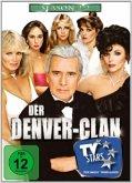 Der Denver-Clan - Season 2, Vol. 2 (3 Discs)