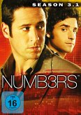 Numb3rs - Season 3, Vol. 1 (3 Discs)