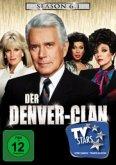 Der Denver-Clan - Season 6, Vol. 1 (4 Discs)