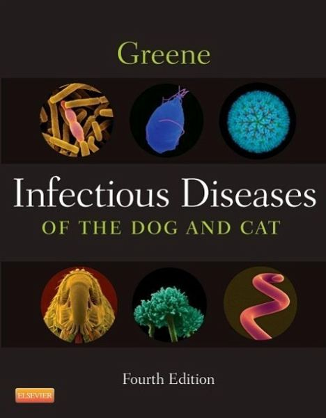 Infectious Diseases Of The Dog And Cat Th Edition Pdf