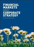 Financial Markets & Corporate Strategy