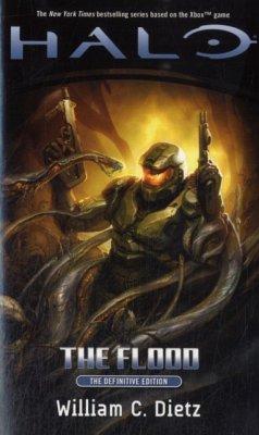 Halo: The Flood - Dietz, William C.