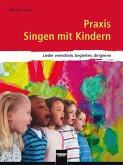 Praxis Singen mit Kindern