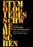 Etymologie des Schwäbischen