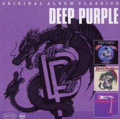 Original Album Classics - Deep Purple