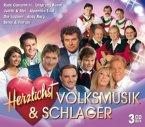 Herzlichst-Volksmusik & Schlager