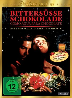 Bittersüße Schokolade (Deluxe Edition)