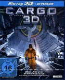 Cargo - Da draußen bist du allein (Blu-ray 3D)