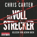 Der Vollstrecker / Detective Robert Hunter Bd.2 (MP3-Download)