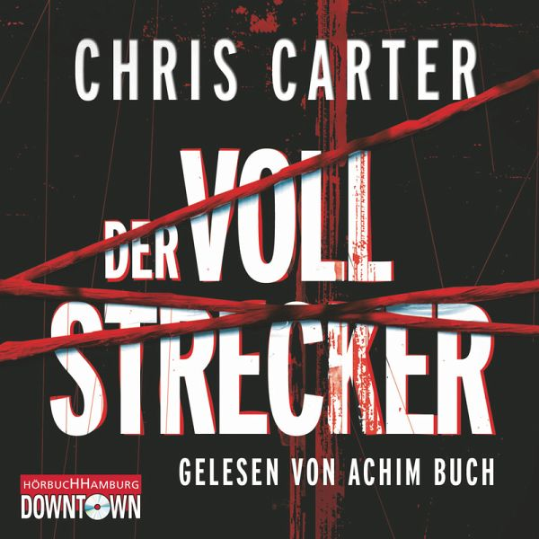 Der Vollstrecker Detective Robert Hunter Bd2 Mp3 Download Von