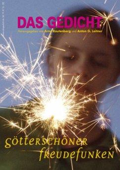Das Gedicht 19. Zeitschrift für Lyrik, Essay und Kritik