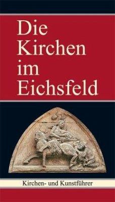 Die Kirchen im Eichsfeld