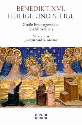 Heilige und Selige - Benedikt XVI.