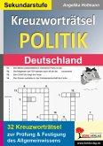 Kreuzworträtsel Politik in Deutschland