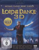 Lord of the Dance (Blu-ray 3D, OmU)