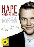 Hape Kerkeling - Die große TV-Edition (11 Discs)