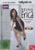 Being Erica - Alles auf Anfang - Die komplette Staffel 1