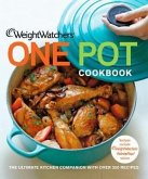 Weight Watchers One Pot Cookbook: A Meat Professional's Guide to Butchering and Merchandising