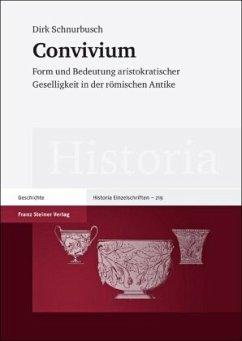 Convivium - Schnurbusch, Dirk
