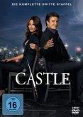 Castle - Die komplette dritte Staffel (6 Discs)