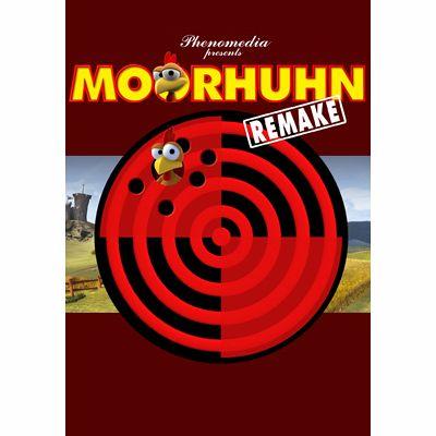 Moorhuhn Remake Windows 10