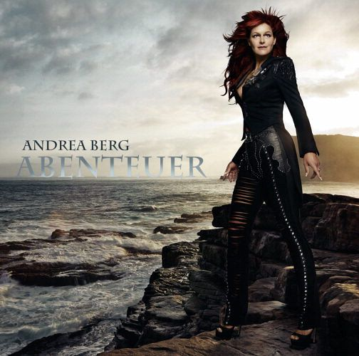 Abenteuer - Deluxe Edition - Andrea Berg