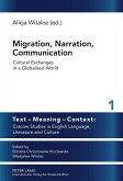 Migration, Narration, Communication