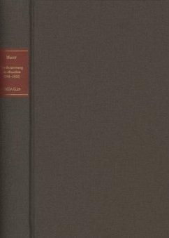Die Bestimmung des Menschen (1748-1800) - Macor, Laura Anna
