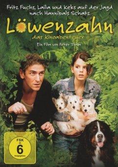 Löwenzahn - Guido Hammesfahr,Dominique Horwitz,Sanam...
