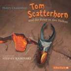 Tom Scatterhorn und die Reise in den Vulkan / Tom Scatterhorn Bd.2 (MP3-Download)