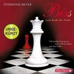Biss zum Ende der Nacht / Twilight-Serie Bd.4 (MP3-Download)