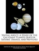Spatial Aspect: A Study of the Gas Giant Planets (Jupiter, Saturn, Uranus, and Neptune)