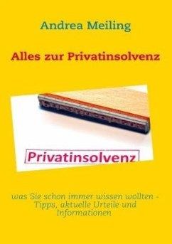 Alles zur Privatinsolvenz