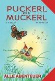 Puckerl und Muckerl, m. 2 Audio-CD