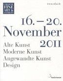 Cologne Fine Art & Antiques 2011
