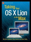 Taking Your OS X Lion to the Max