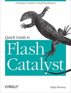 Quick Guide to Flash Catalyst: A Designer's Guide to Visual Development - Elmansy, Rafiq