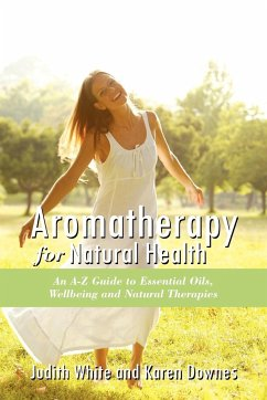 Aromatheraphy for Natural Health