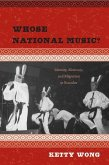 Whose National Music?: Identity, Mestizaje, and Migration in Ecuador