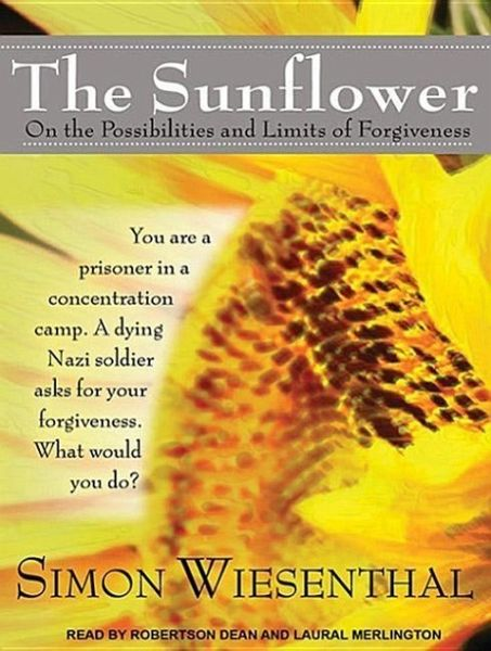 The Sunflower Summary and Study Guide