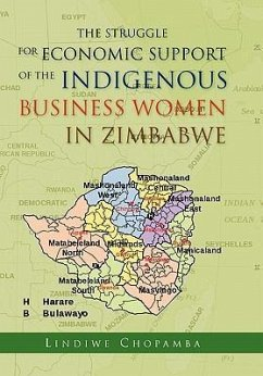 The Struggle for Economic Support of the Indigenous Business Women in Zimbabwe