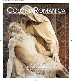 Colonia Romanica XXV 2010 - Fraquelli, Sybille